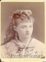 Blanche Chapman