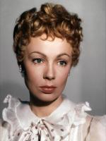 Dany Robin in Frou-Frou (1955)