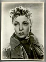 Dany Robin in Julietta (1953)