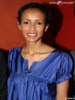 Sonia Rolland in Midnight in Paris