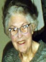 Vera Chapman