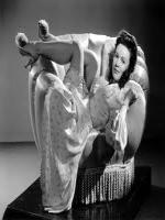 Mary Anderson Hollywood actress