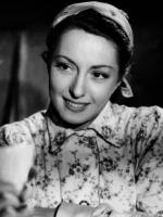 Viviane Romance in Liliom (1934)