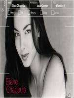 Eliane Chappuis