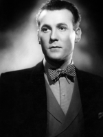 Raymond Rouleau in Conflit (1938)