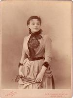 Gabrielle Rejane