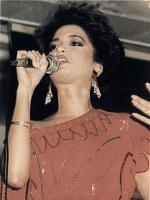 Suzette Charles