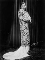 Marian Anderson Hollywood singer