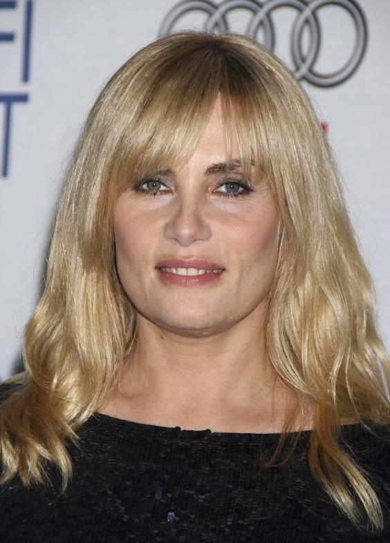Emmanuelle Seigner earned a  million dollar salary, leaving the net worth at 10 million in 2017