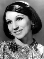 Jeanine Charrat