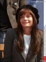 Marie Trintignant in Janis et John (2003)