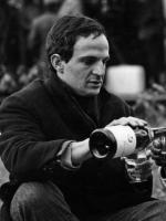 Francois Truffaut Latest Wallpaper