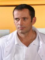 Christian Vadim in La Punyalada