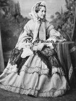 Maria Chaveau