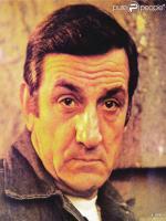 Lino Ventura in Le Ruffian