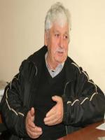 Rezo Cheishvili