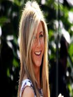 Jennifer Aniston Smiling picture
