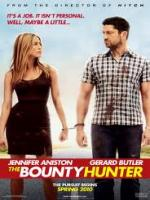 Jennifer Aniston in Bounty hunter