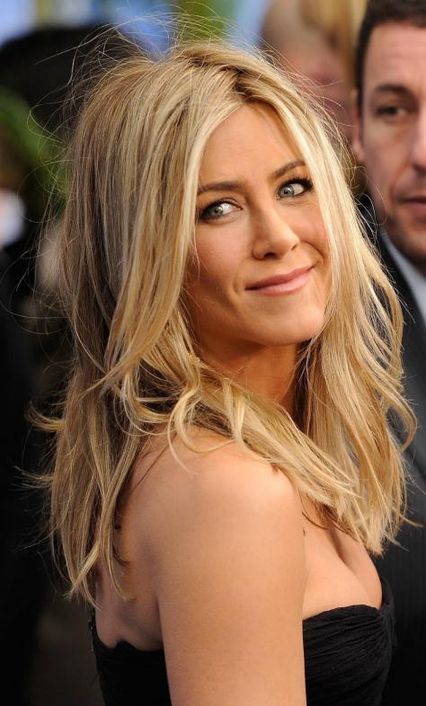 Jennifer Aniston Hollywood producer