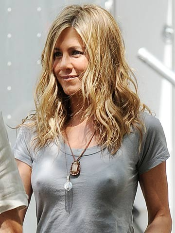 Jennifer Aniston photo shot