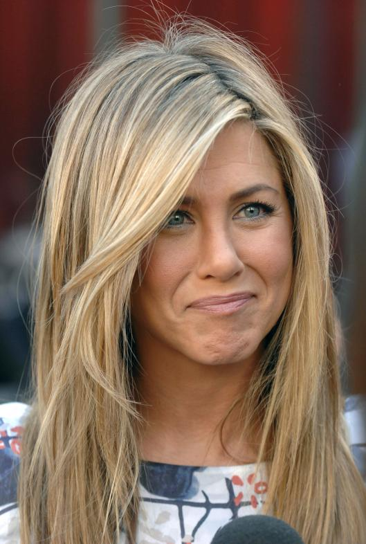 Jennifer Aniston hollywood film director