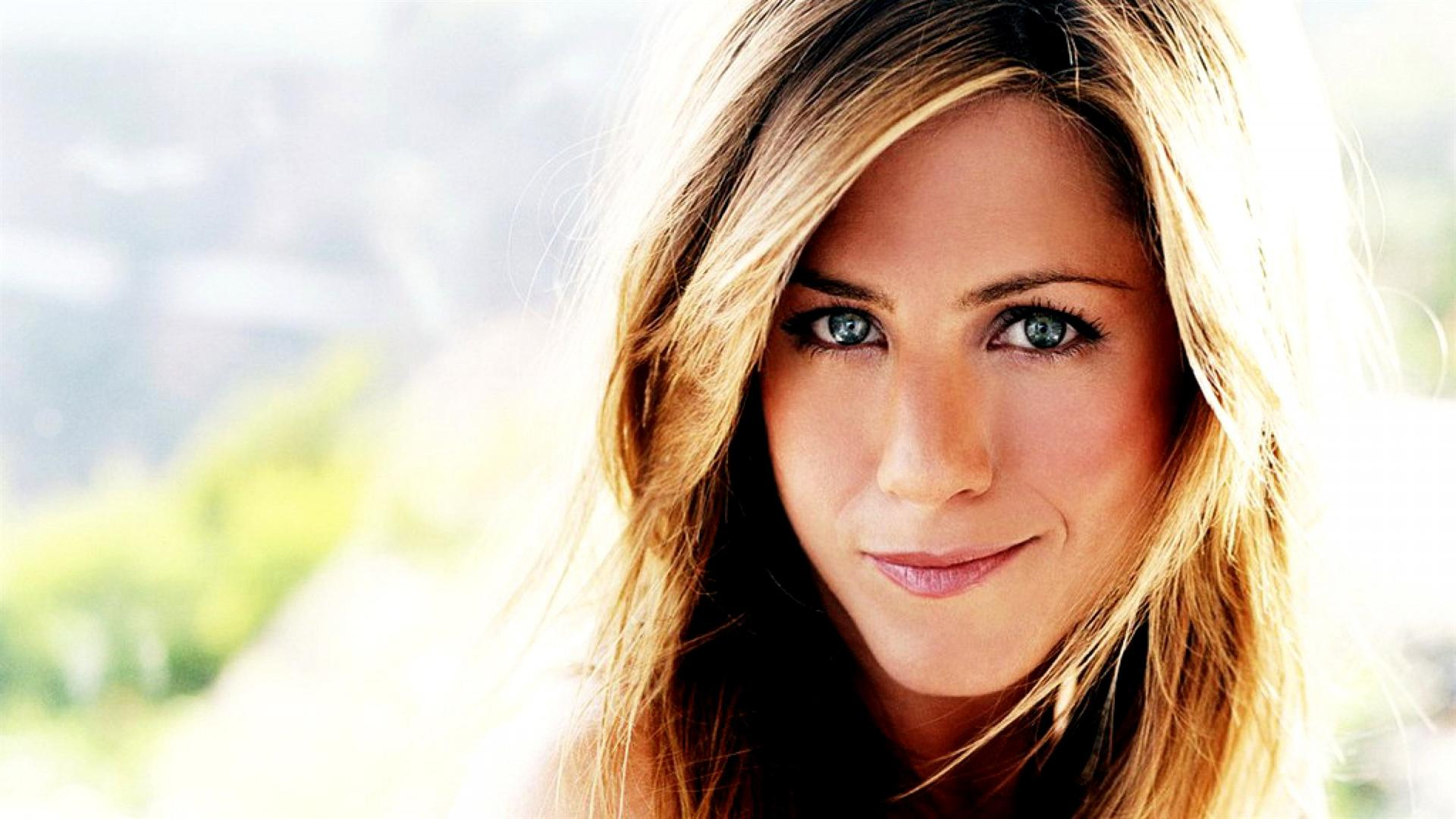 Jennifer Aniston HD photo Shot