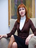 Oksana Cherkasova