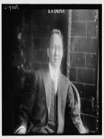 George Randolph Chester