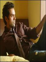 Abhay Deol In Relax Mode