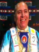 Chief Blue Eagle