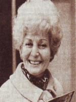 Marion Chirgwin