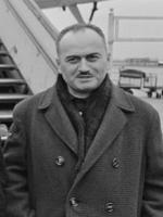 Rezo Chkheidze