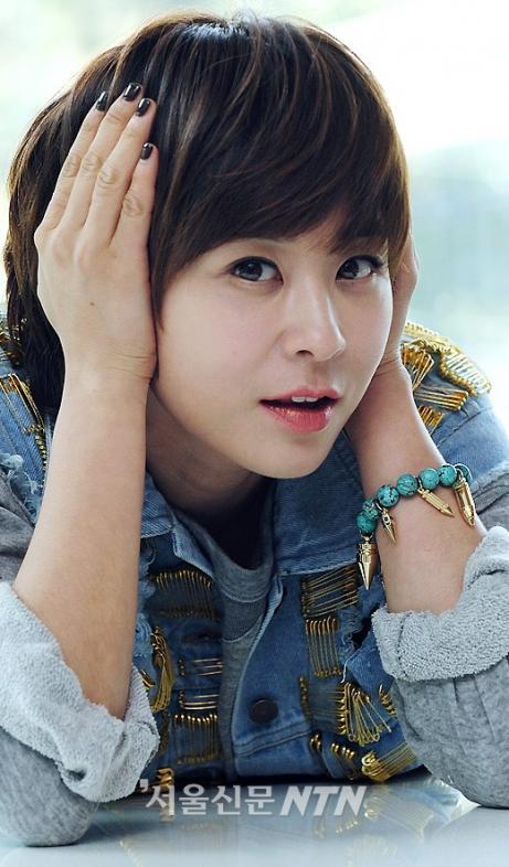 Kang-hee Choi Nude Photos 1