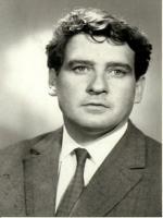 Gilbert Chomat