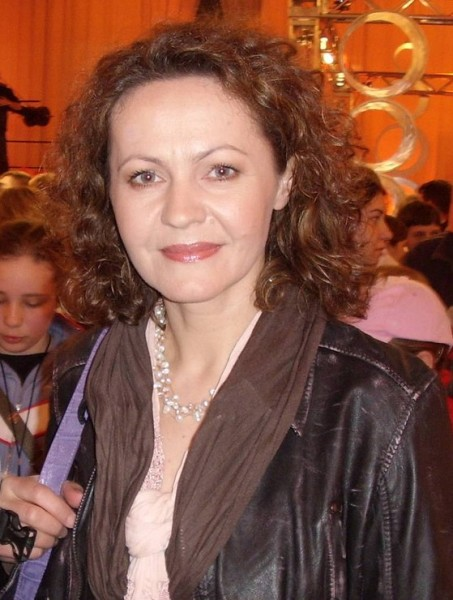 Irena Chorynska Net Worth