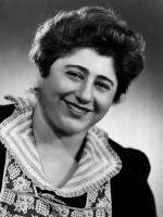 Gertrude Chorre