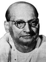 Ahindra Choudhury