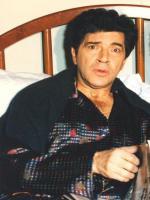 Mimis Chrisomalis