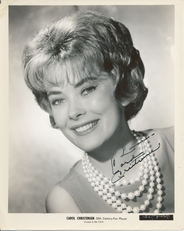 carol christensen bio carol christensen was an american film actress ...
