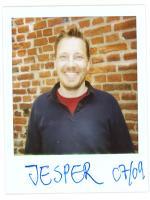 Jesper N. Christiansen