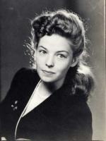 Bonnie Jean Churchill