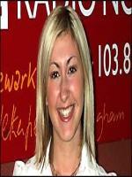 Sarah Churm