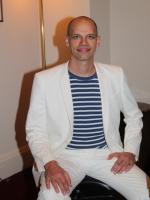 Jussi Chydenius