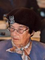 Halina Cieszkowska