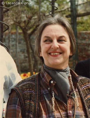 Carla Cipriani Net Worth