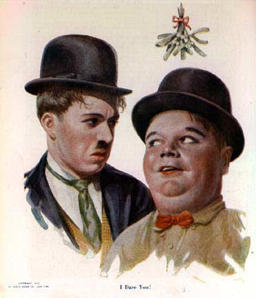 Roscoe Arbuckle screen Writer
