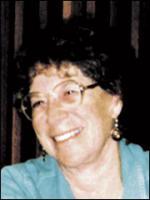 Suzanne Clauser