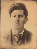 Roscoe Cline