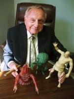 Samuel Z. Arkoff American Filim Producer