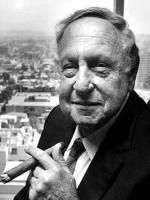 Samuel Z. Arkoff Hollywood Star